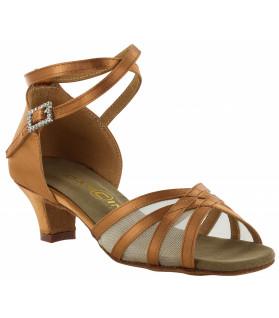 Zapato infantil de baile modelo 9019.035.570 Iconic