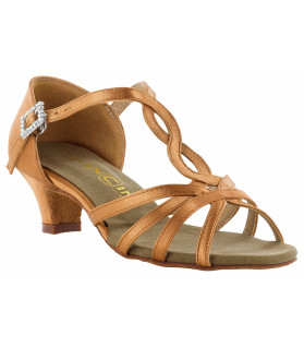 Zapato infantil de baile modelo 9626.035.570 Iconic