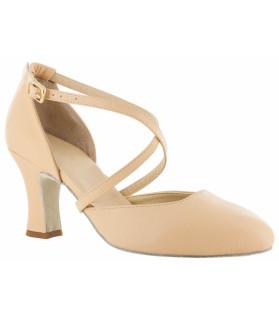 Zapato cerrado de baile modelo RM051.075.600 FlexPro Confort