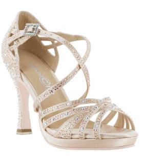 Zapato de baile Z38.100.600 Plataforma Flexible