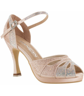 Zapato de baile Z63.100.600 Plataforma DRS