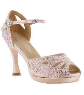 Zapato de baile Z76.100.600 Plataforma Flexible DRS