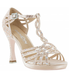 Zapato de baile Z41.100.600 Plataforma Flexible DRS