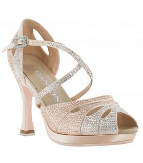 Zapato de baile Z23.100.600 plataforma Flexible DRS