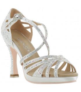 Zapato de baile Z36.100.500 Plataforma Flexible DRS