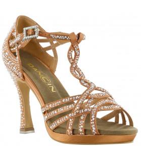 Zapato de baile Z46.100.570 Plataforma Semiflex DRS