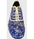 Zapato de baile CARPY J10 Royal 03