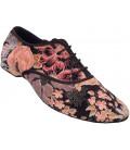 Zapato de baile CARPY J10 Terciopelo 04