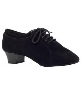 Zapato de baile profesional modelo 9214.040.510 FlexPro Superflex
