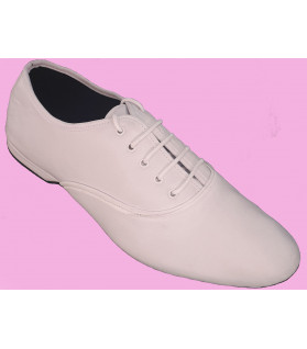 Zapato de baile CARPY J10 Piel 01