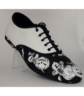 Zapato de baile CARPY J10 Halloween2019