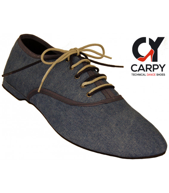 Zapato de baile CARPY J10 Tex 01