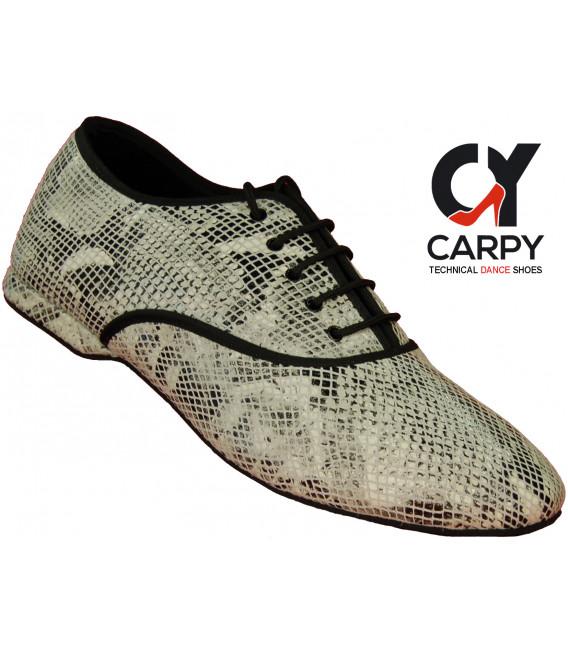 Zapato de baile CARPY J10 Serpiente 01
